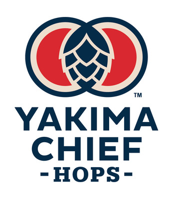 Yakima Chief Hops Logo (PRNewsfoto/Yakima Chief Hops)