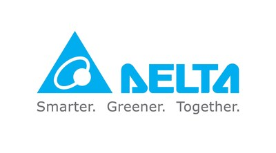 Delta Electronics (Netherlands) BV Logo