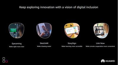 Innovate For All