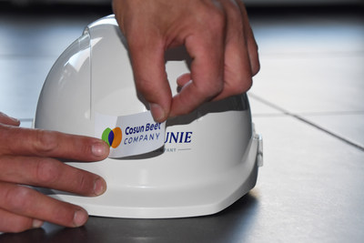 After 54 years Suiker Unie changes its name