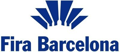 Fira Barcelona Logo