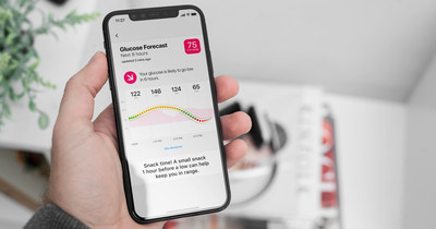One Drop | Real-TIme Glucose Forecasts