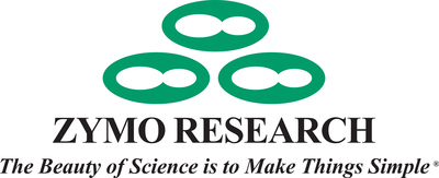 Zymo Research Corp. Logo
