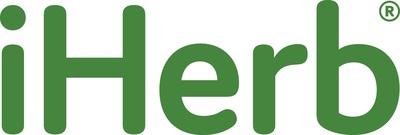 iHerb Logo (PRNewsfoto/iHerb)