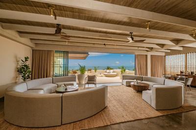 ATELIER Playa Mujeres, Master Suite