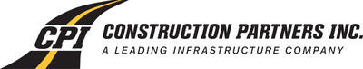 (PRNewsfoto/Construction Partners, Inc.)