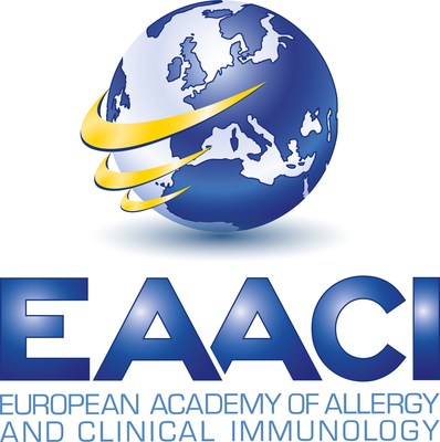 European Academy of Allergy and Clinical Immunology Logo