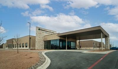 Shannon Rehabilitation Hospital, an affiliate of Encompass Health