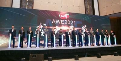 AWE2021