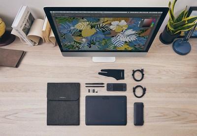 Productos para dibujo digital Xencelabs