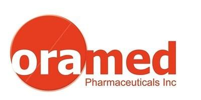 Oramed Pharmaceuticals Logo