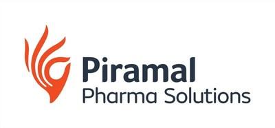 Piramal Pharma Solutions Logo