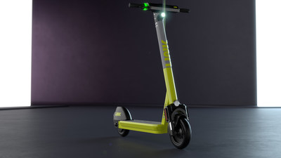 """Superpedestrian debuts next-gen operating system """"Briggs"""" - Upgrading every LINK e-scooter"""