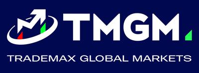 The new Trademax Global Markets (TMGM) logo (PRNewsfoto/TMGM - Trademax Global Markets)