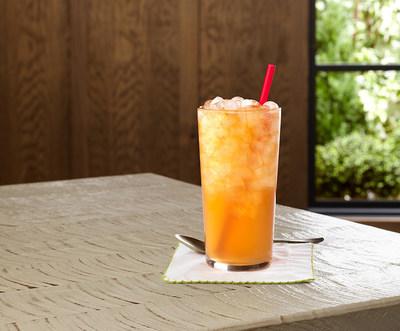 La bebida Sunjoy® de Chick-fil-A se une oficialmente al menú como una oferta permanente en los restaurantes participantes de toda la cadena, a partir del 26 de abril.