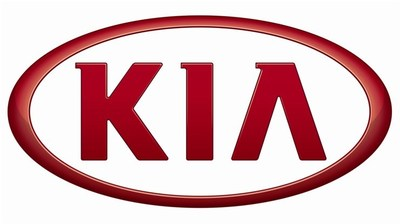Kia Motors America Logo (PRNewsfoto/Kia Motors America)