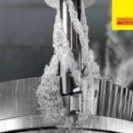 Sandvik Coromant es pieza clave para la recuperación de la industria aeroespacial