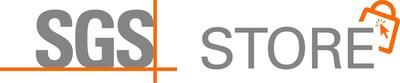 SGS Store Logo