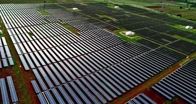 SB_Energy_Solar_Plant