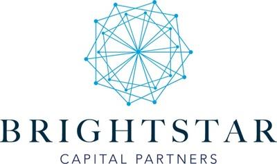 Brightstar Capital Partners logo (PRNewsfoto/Brightstar Capital Partners)