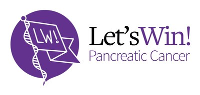 Let's Win! Pancreatic Cancer (PRNewsfoto/Let's Win! Pancreatic Cancer)