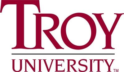 (PRNewsfoto/Troy University)