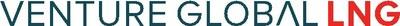 Venture Global LNG, Inc. Logo (PRNewsfoto/Venture Global LNG, Inc.)