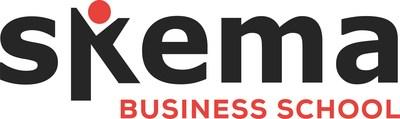 SKEMA Business School Logo