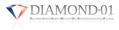 DIAMOND 1 Logo