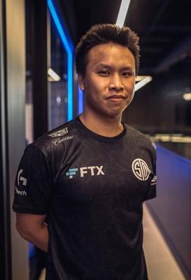Andy Dinh, fundador y director ejecutivo