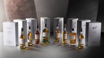 Registration now open for the second release of Prima & Ultima, Diageo's series of magnificent incredibly rare Single Malt Scotch Whiskies.