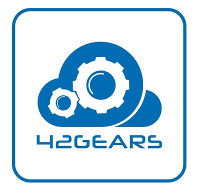 42Gears Logo