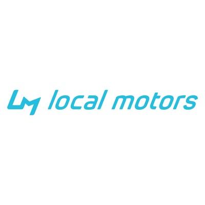 Local Motors Logo